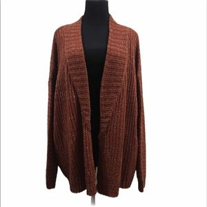 Forever 21 sweater / cardigan small NWT